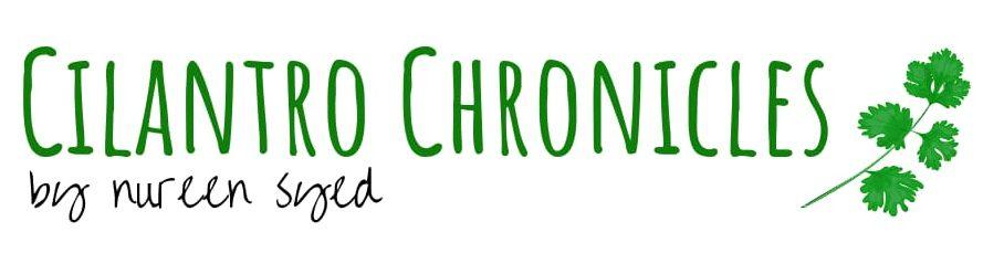 Cilantro Chronicles